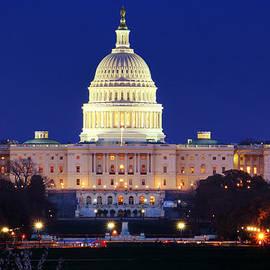 Shelley Neff - U.S. Capitol