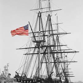 Joann Vitali - USS Constitution