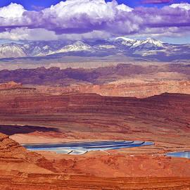 Jean Noren - Utah scenic