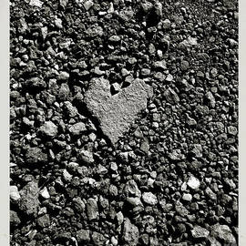 Cheryl Young - Valentine in the Asphalt