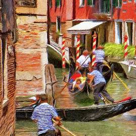 Jeff Kolker - Venetian Red