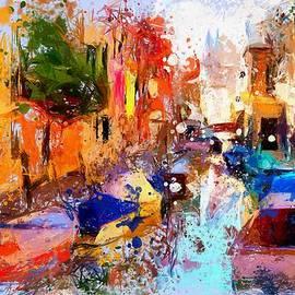 Yury Malkov - Venice Canals