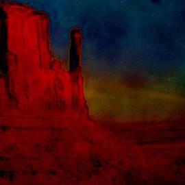 Allen n Lehman - Very Bad Lands