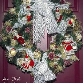 Sally Weigand - Victorian Wreath