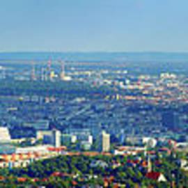 Mariola Bitner - Vienna Panorama