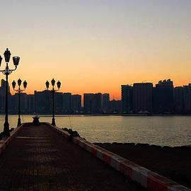 Farah Faizal - View Port