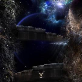 Rolando Burbon - View To The Heavens