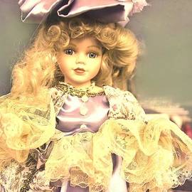 Sophie Vigneault - Vintage Doll