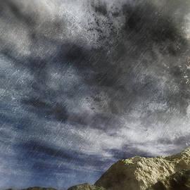 Georgiana Romanovna - Vortex In The Sky