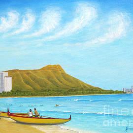 Jerome Stumphauzer - Waikiki Wonder