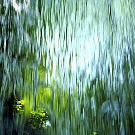 John Carncross - Wall of Water