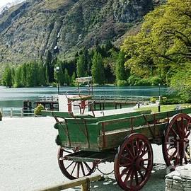 Therese Alcorn - Walter Peak Wagon