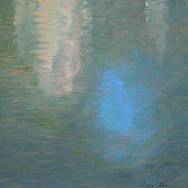 Victoria Sheridan - Water