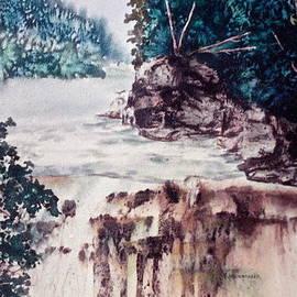 Carolyn Rosenberger - Waters Edge