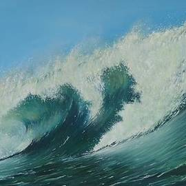 Barry Westcott - Waves