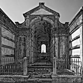 Steve Harrington - Welcome to Eternity monochrome