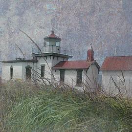 Jeff Burgess - West Point Lighthouse - Seattle