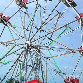 Beth Saffer - Wheel of Fortune