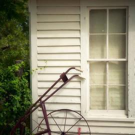 Iris Greenwell - White Window