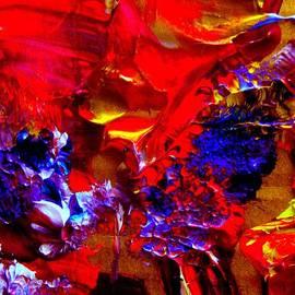 Allen n Lehman - Why I Paint