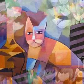 Lutz Baar - Wild Cat Blues