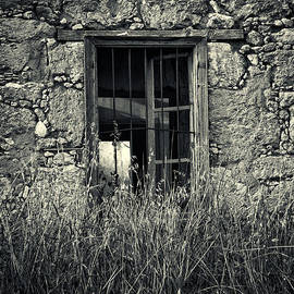 Stylianos Kleanthous - window of memories