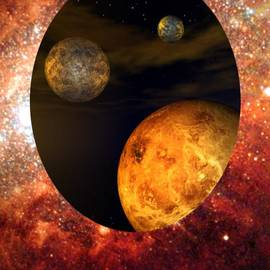 Claude McCoy - Window on the universe