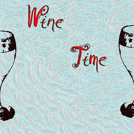 Bill Cannon - Wine Time
