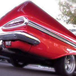 Terry Zeyen - Winged Impala
