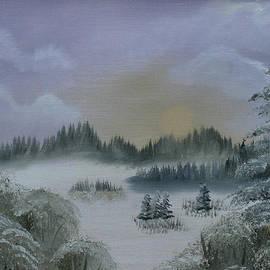 Scott Kugler - Winter Thaw