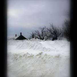 Linda Galok - Winter Weather Report