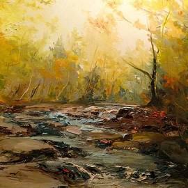 Sarah Jane Conklin - Wistful Waters