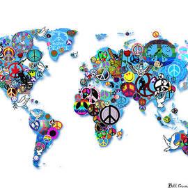 Bill Cannon - World Peace