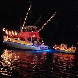 Joan Meyland - Wrightsville Beach Flotilla