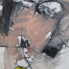 Cliff Spohn - Yellow Turtleneck