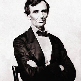 Bill Cannon - Young Mister Lincoln