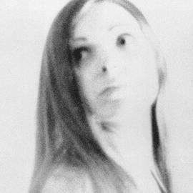M Kathleen Warren - Young Woman