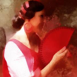 Alan Armstrong - # 12 Flamenco