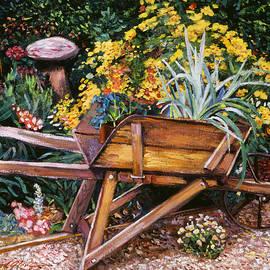 David Lloyd Glover -  A Gardener