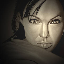 Meijering Manupix -  Angelina Jolie