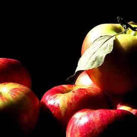 Angela Davies -  Apple Season