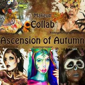 SUSANN GRASSOW - 🌿 Ascension Of Autumn Collab