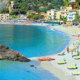 Kris Hiemstra -  Blue Italia