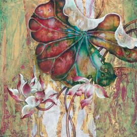Anna Ewa Miarczynska -  Dance of the Eastern Wind
