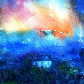 Trudi Doyle -  Haunted Dawn