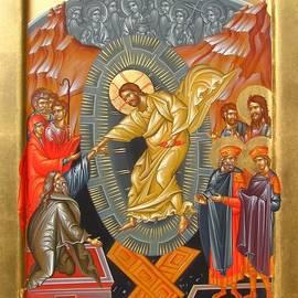 Daniel Neculae -    Holy Resurection of Christ