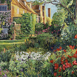 David Lloyd Glover -  Impressions Of Sissinghurst