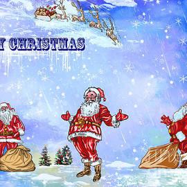 Andrzej Szczerski -  Merry Christmas to my friends in the FAA