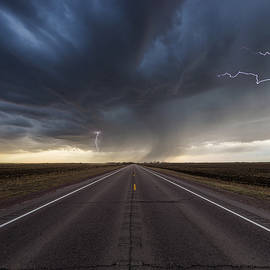 Aaron J Groen -  Ride The Lightning 2