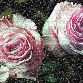 Diana Mary Sharpton -  Romantisme Poetique